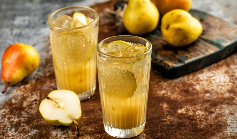 Лимонад «Дюшес». Любимый напиток детства, который легко повторить дома