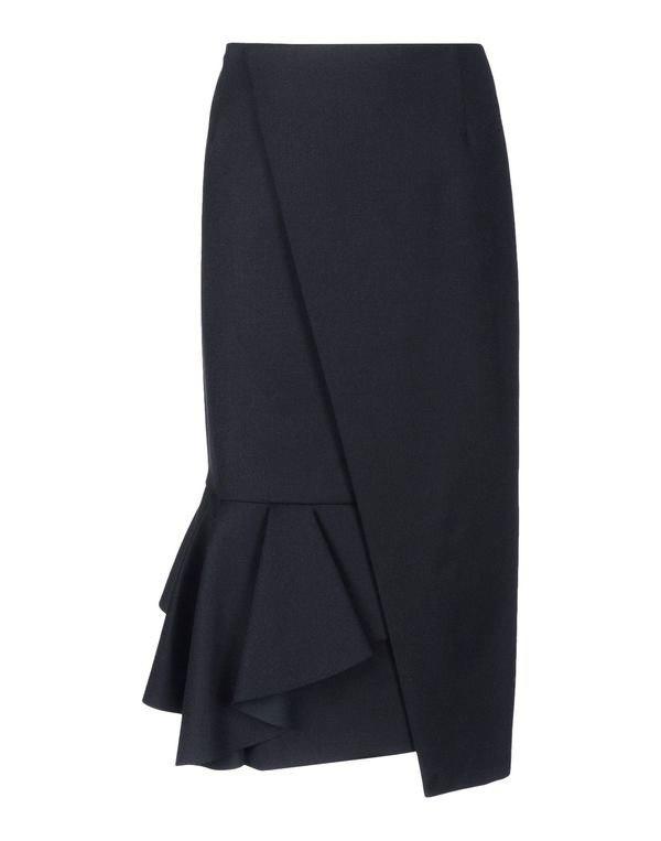Крутая юбка
