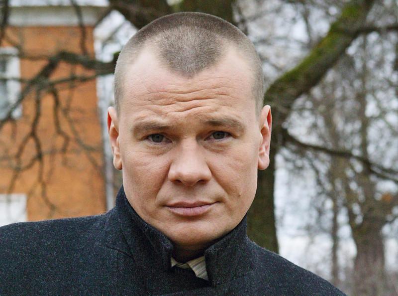 Памяти Владислава Галкина