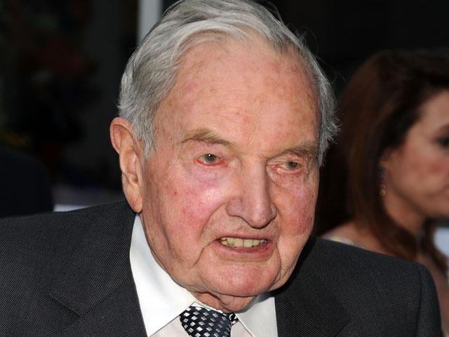 Сенсационная новость: 99-летнему миллиардеру сделали шестую пересадку сердца!