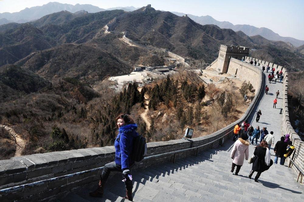 30 самых посещаемых туристами мест в мире-26