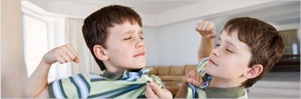 Во благо науки: 5 шокирующих и бесчеловечных опытов над детьми