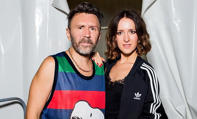 Сергей и Матильда Шнуровы официально разведены