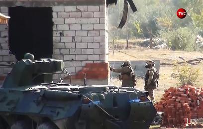 В Дагестане в ходе спецоперации уничтожены двое боевиков ИГ