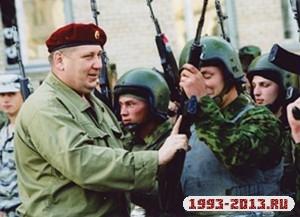 В 1993 году они стреляли в народ. Запомните эти лица !