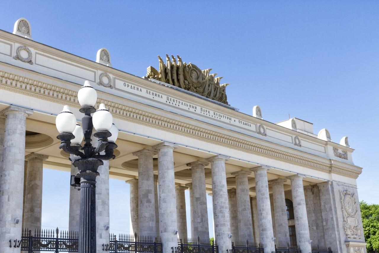 Против четырех московских парков возбудили дела за нарушение конкуренции