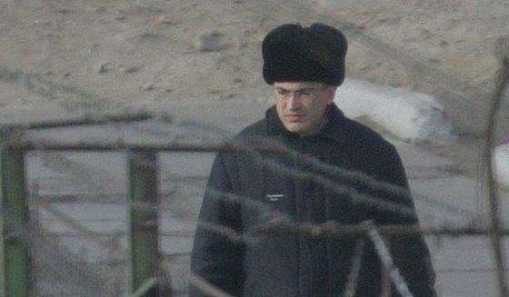 В Ходорковском проснулся зэчара, оскорбивший миллионы россиян