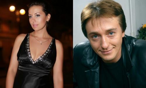 Актриса Кристина Смирнова биография