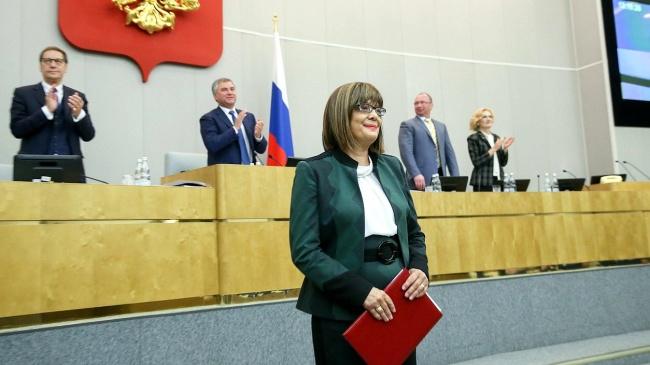 Сербия выступает заполное восстановление прав российской делегации вПАСЕ
