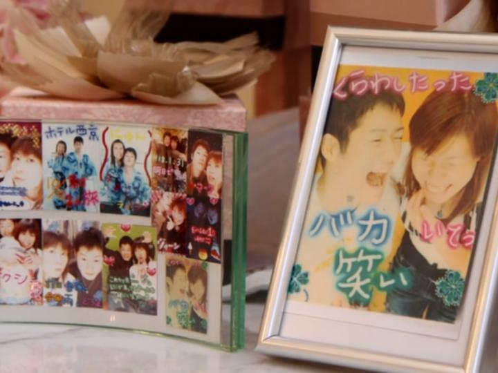 8 лет назад он узнал, что не может жениться на женщине своей жизни. Принятое им решение заставило плакать всю Японию