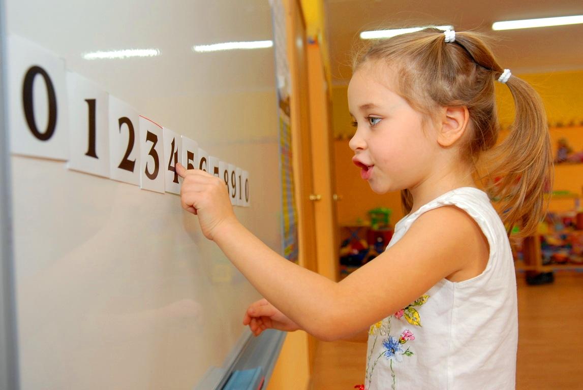 ДЕТСКИЙ УГОЛОК. Как ребёнку быстро выучить состав числа