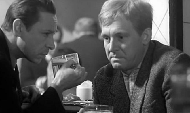 «Берегись автомобиля», 1966 (кадр из фильма)
