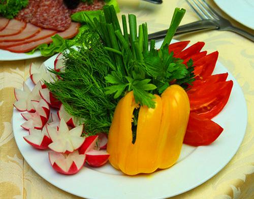 Блюда из цветная капуста рецепты приготовления