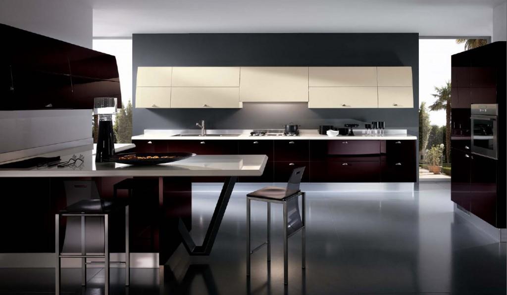 3a 1024x597 Дизайн фасадов кухонных шкафов 60 фото