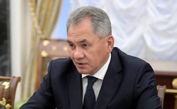 Шойгу планирует написать в ноябре Всероссийский географический диктант