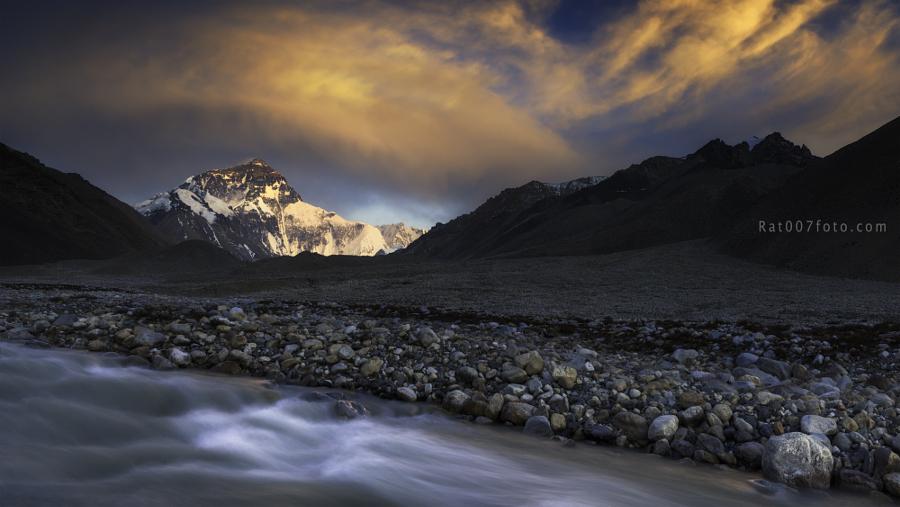 Эверест фотографии
