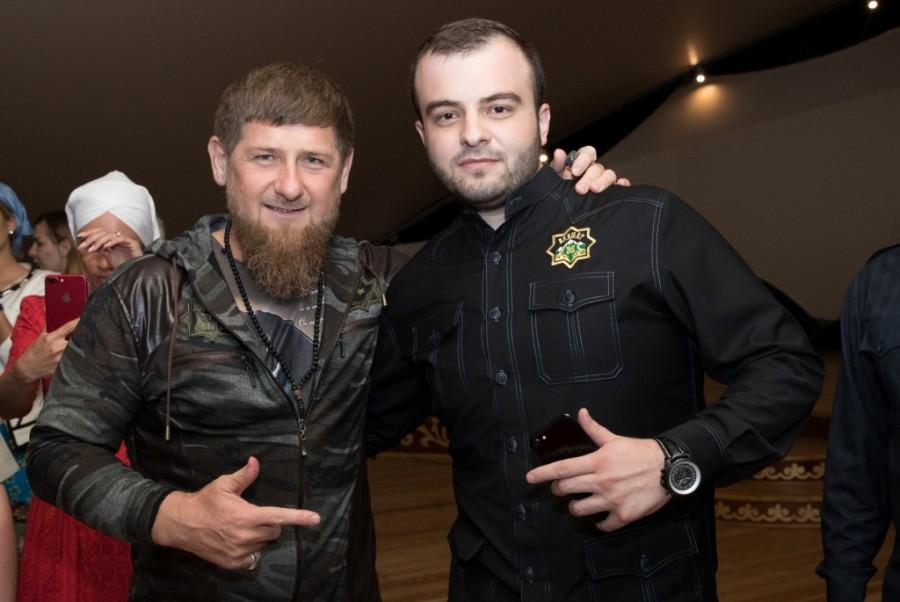 Три дня в Чечне: Кадыров без…