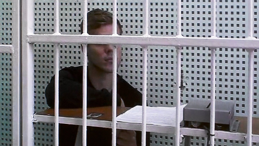 Стали известны подробности ходатайств «Зенита» об освобождении Кокорина из-под стражи