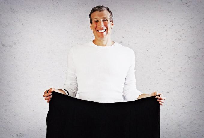 7 вещей, которые помогли мне сбросить более 100 кг без диет