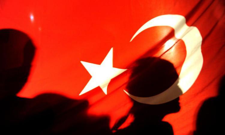 Турция ответила на введение санкций Россией за сбитый Су-24, - СМИ