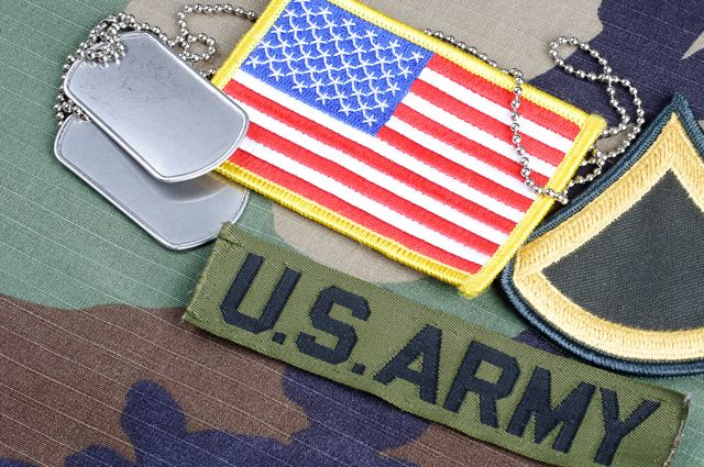Зачем Пентагону понадобилась «лесная» форма для солдат в Афганистане?