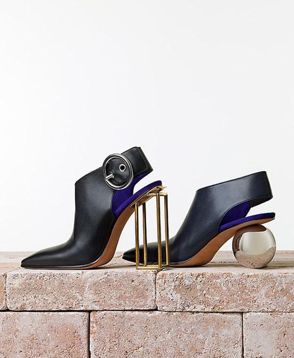 Crazy shoes, или Сальвадор Дали отдыхает