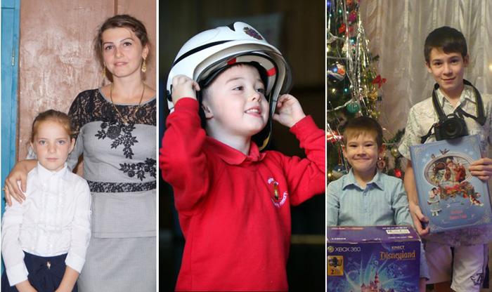 У храбрости нет возраста: 5 детей, которые в опасной ситуации повели себя как настоящие герои
