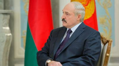 Лукашенко:  никаких перегово…
