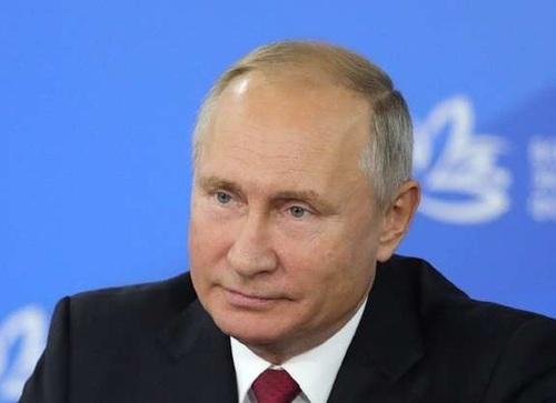 Путин назвал последствия для тех, кто применит ядерное оружие против РФ