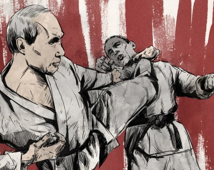 Bloomberg: Путин «сломал» бюджет Пентагона