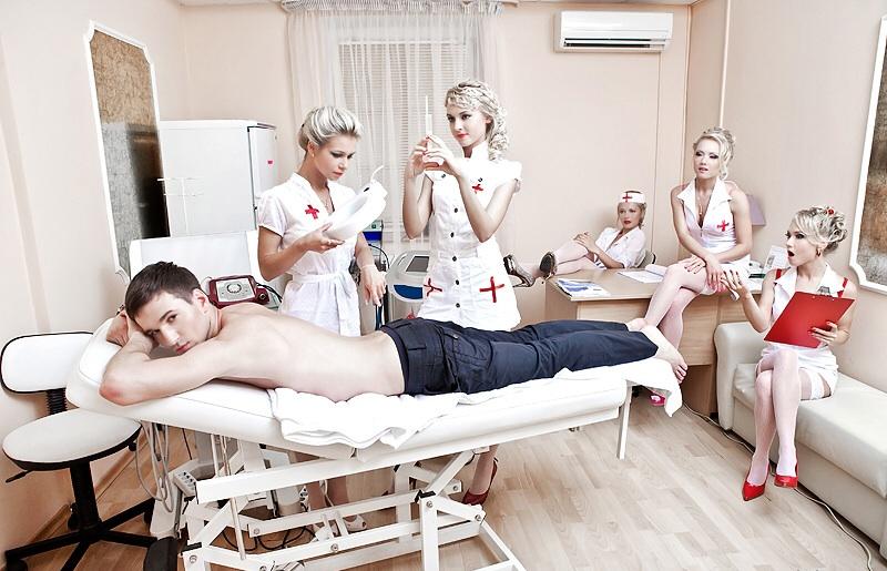 видео про секс в больнице