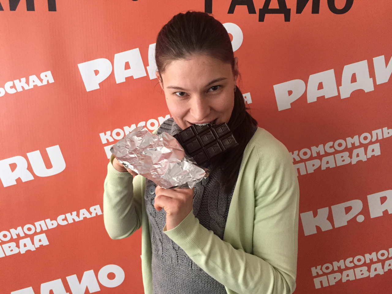 Беларусь предлагает запретить в ЕАЭС продажу шоколада с пальмовым маслом