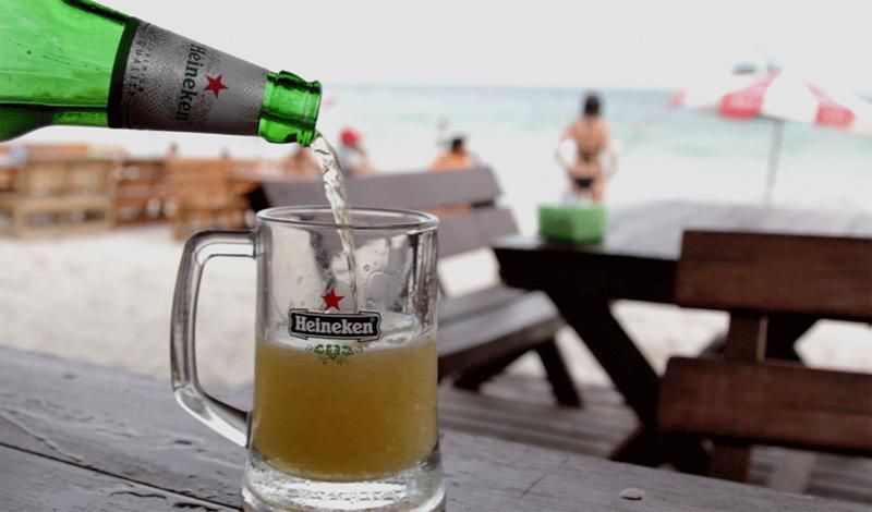 Почему стоит пить пиво после тренировок