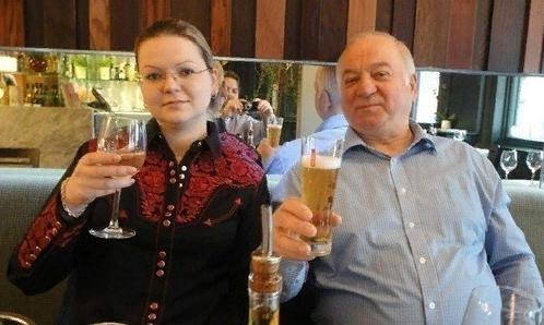 Сергей Скрипаль не поверил, что его отравила Россия