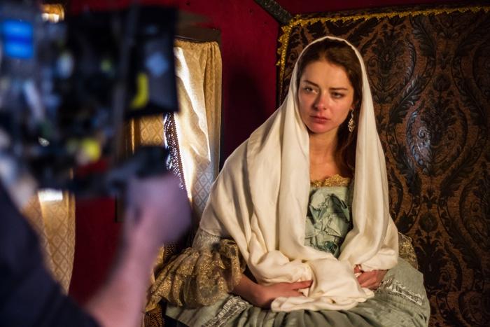 15 фактов о Российской императрице Екатерине II факты, екатерина, интересное, императрица, сериал