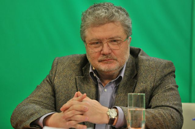 Ответ Невзорову, и всем патриотофобам и отчизноедам