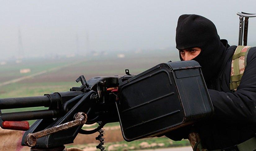 Директор ФСБ объяснил резкое изменение стратегии главарей ИГИЛ* в Сирии