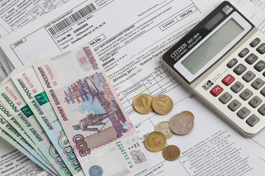 Тарифы ЖКХ в России за год выросли на 10,1%