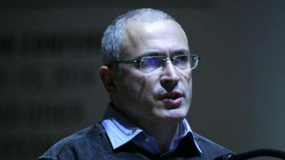 СМИ: Интерпол объявил Ходорк…