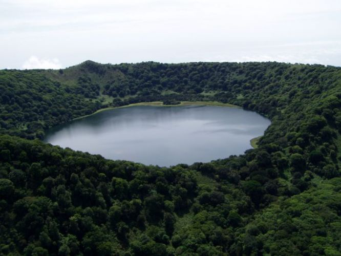 Лаго-де-Мока (Лаго-де-Бяо), Экваториальная Гвинея