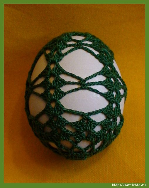 схемы для обвязки крючком пасхальных яиц  (2) (508x640, 155Kb)