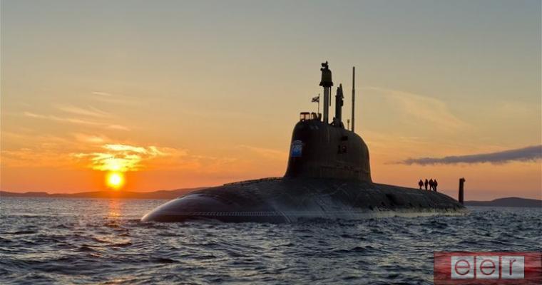 Наши подлодки могут перерезать подводные кабели связи НАТО и Европы
