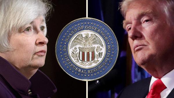 Проблема потолка госдолга США снова на горизонте