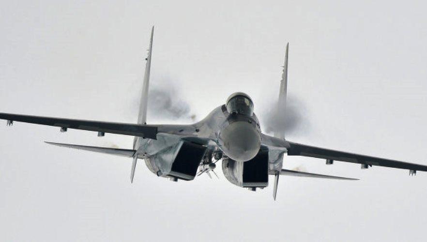 """Российский истребитель Су-35 против китайского J-11: кто победит? (""""The National Interest"""", США)"""