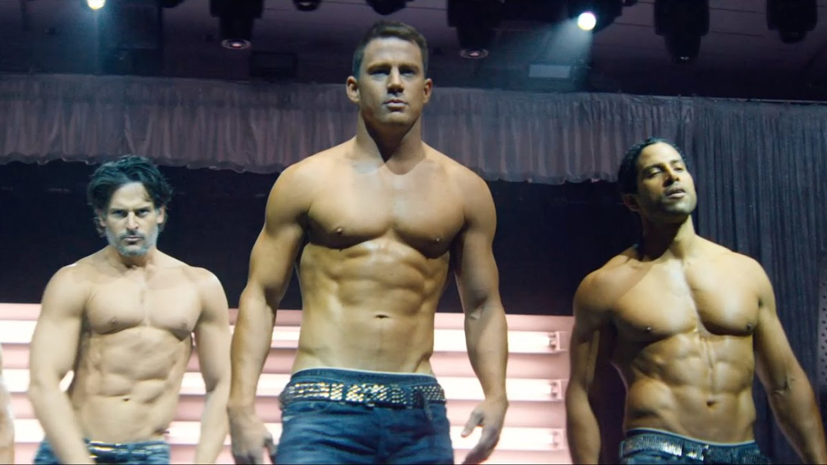 5 Feminist Lessons I Was Reminded of While Watching Magic Mike XXL