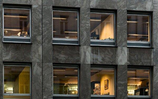 Почему в Швеции запрещены шторы на окнах в квартирах?