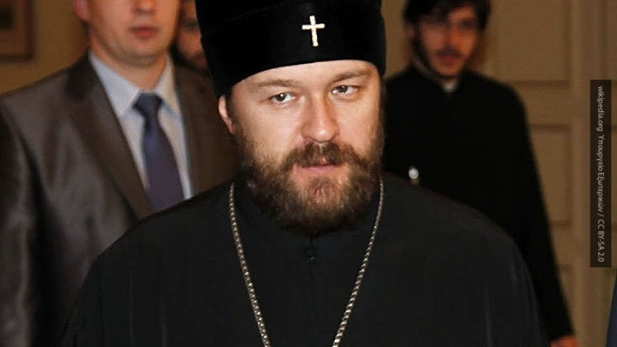На Западе намеренно замалчивают нарушения прав верующих на Украине