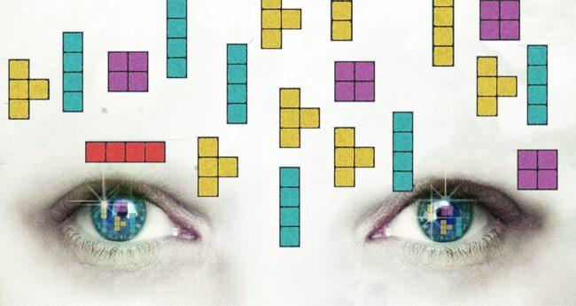 Тетрис головного мозга: что такое эффект тетриса