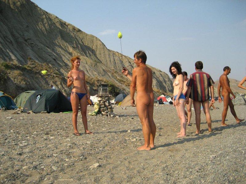 нудийский пляж смотреть фото