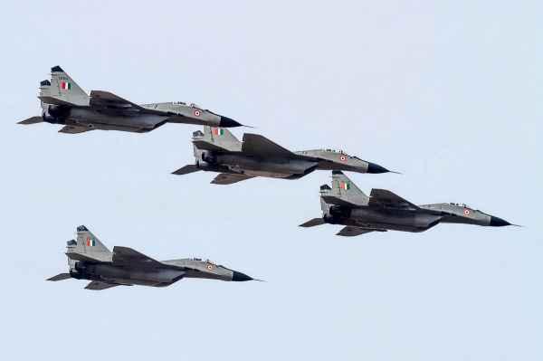 Индо-пакистанский инцидент: что показывают бои в воздухе